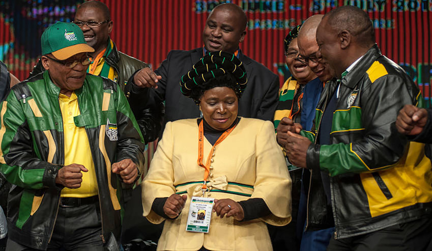 Zweli Mkhize says he can unify ANC after elective conference