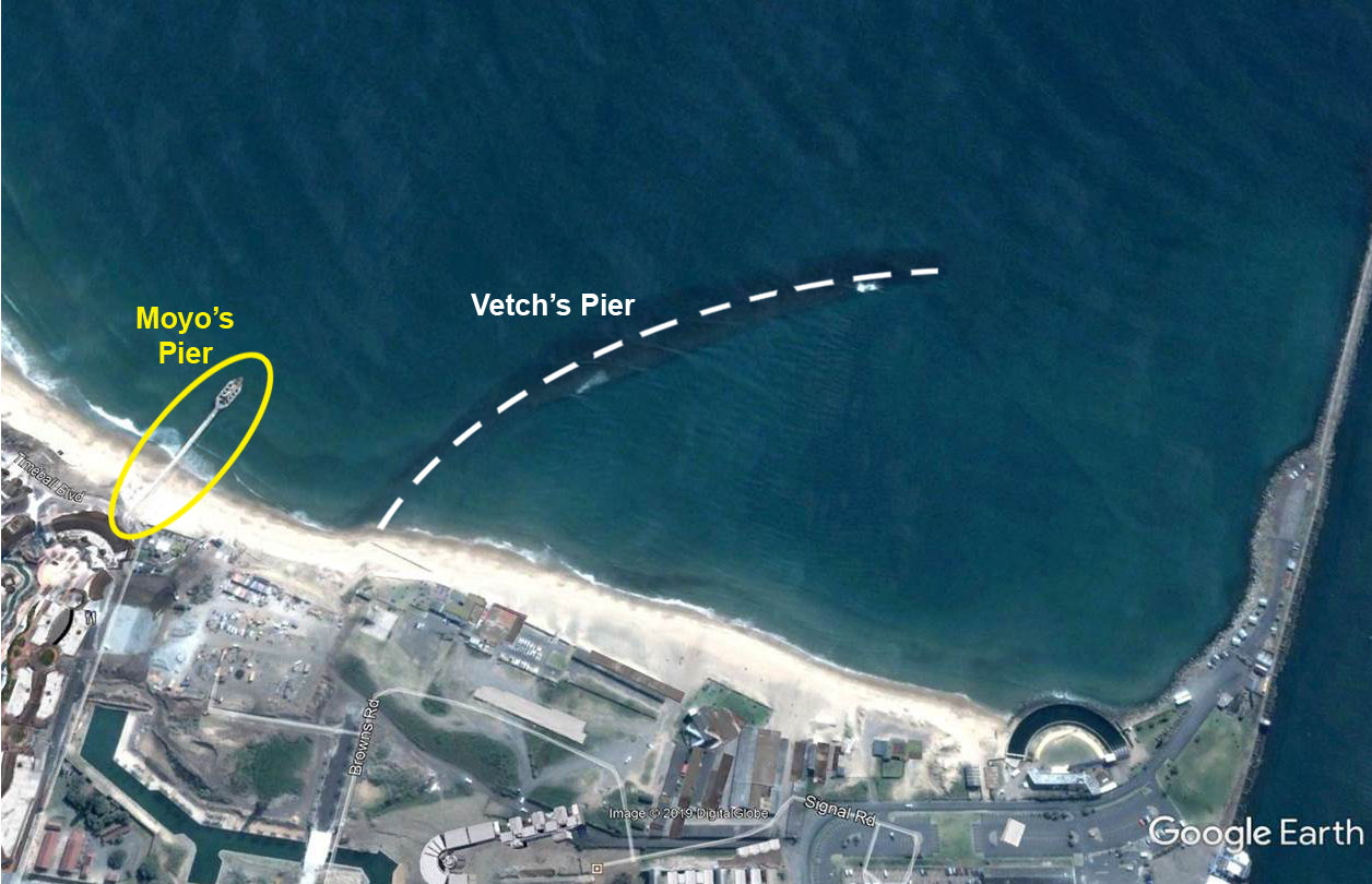 Durban's R50m splurge on a sea pier extension questioned - Daily Maverick