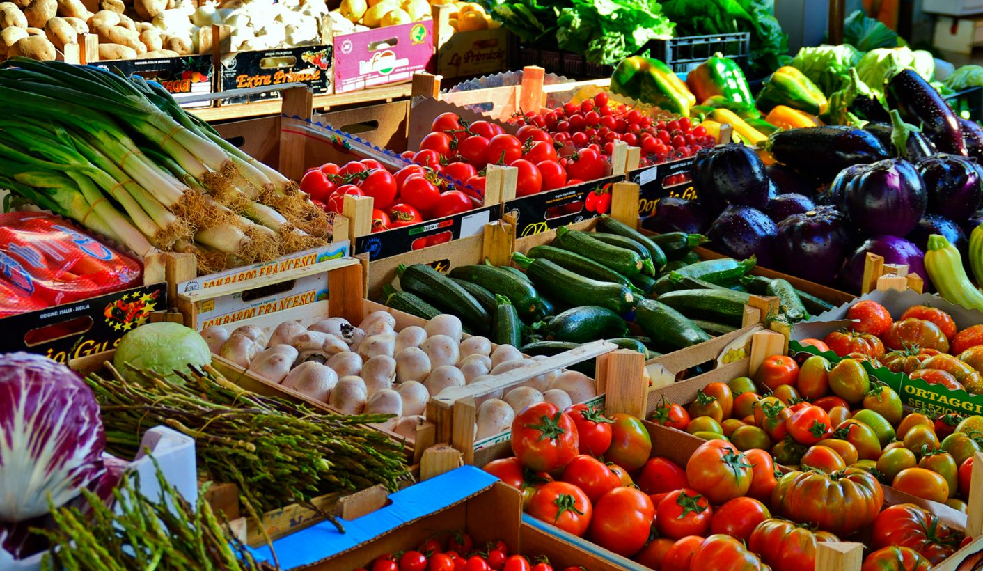 Competition Commission: Fresh produce dealers 'collud...