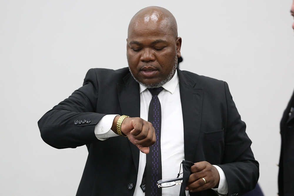 Zuma het gesê dat Ngcuka hom 'gehaat' het, beweer Nxasana - Daily Maverick