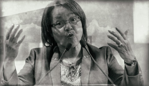 ANALYSIS: DA's chosen method of removing De Lille smacks of desperation