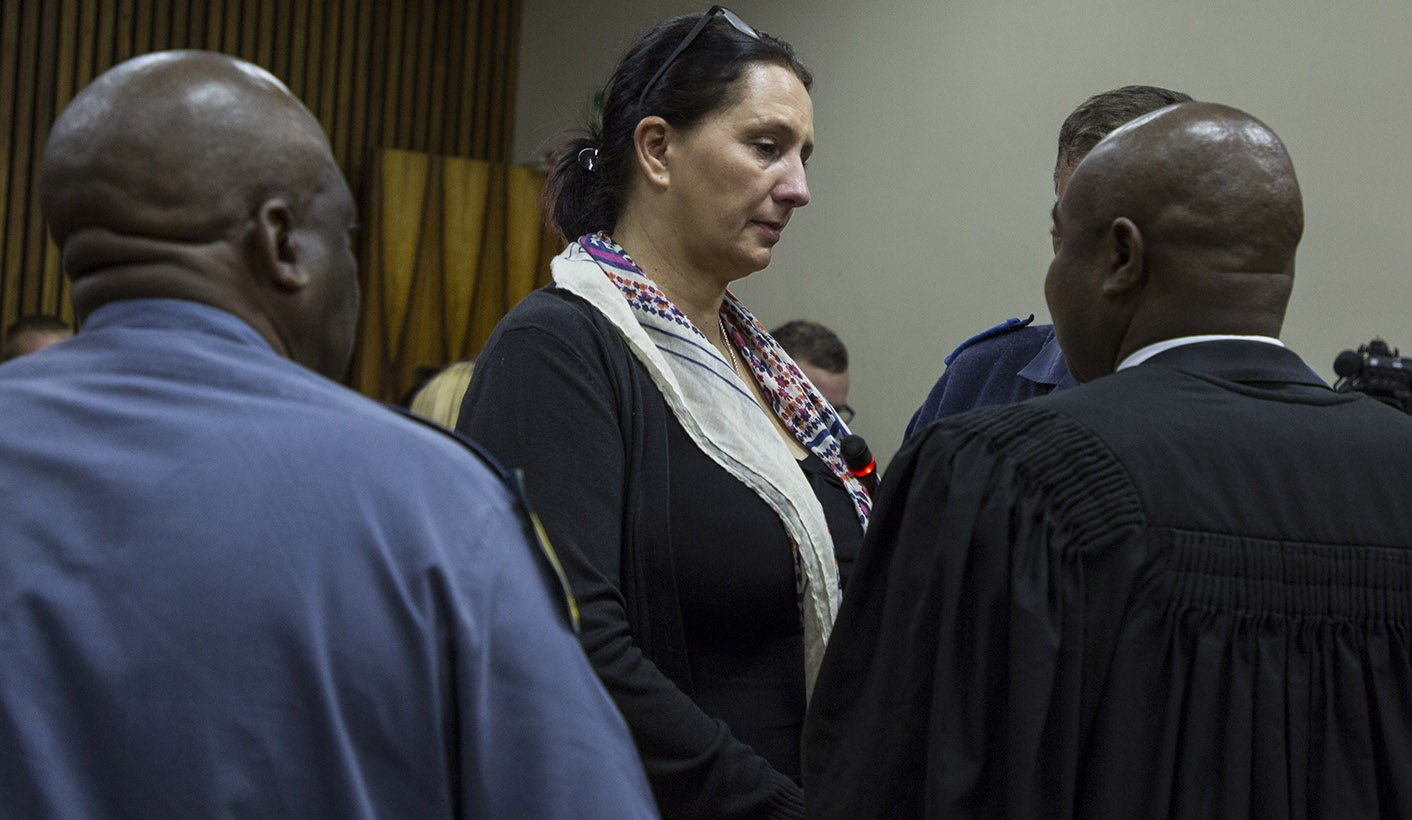 Analysis: Why the Vicki Momberg racism sentence deserve