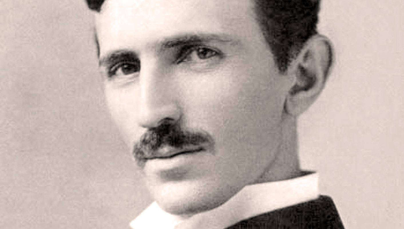 The Return Of Nikola Tesla The Man Who Lit Up The Plan