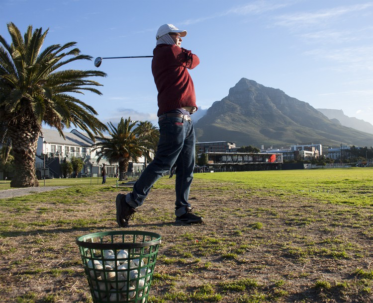 Amazon will be the anchor tenant in a controversial development at Cape Town's River Club - Daily Maverick