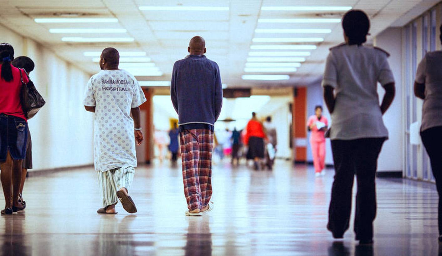 Is die wetsontwerp op nasionale gesondheidsversekering oop vir 'n grondwetlike uitdaging? - Daily Maverick
