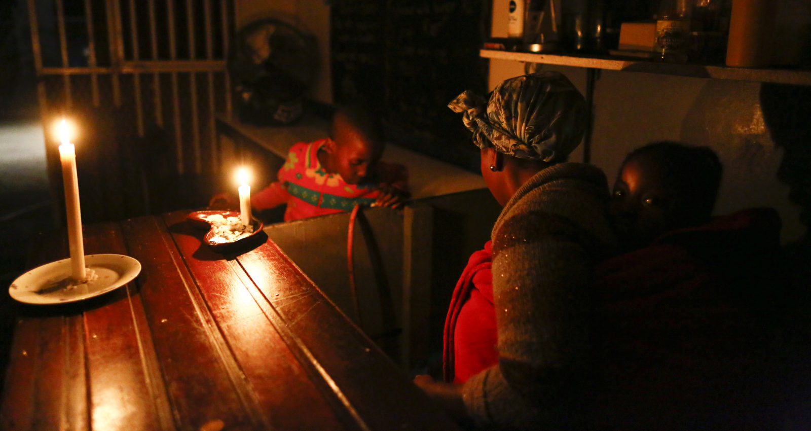 Rethinking electricity is key to the quest for socio-ec