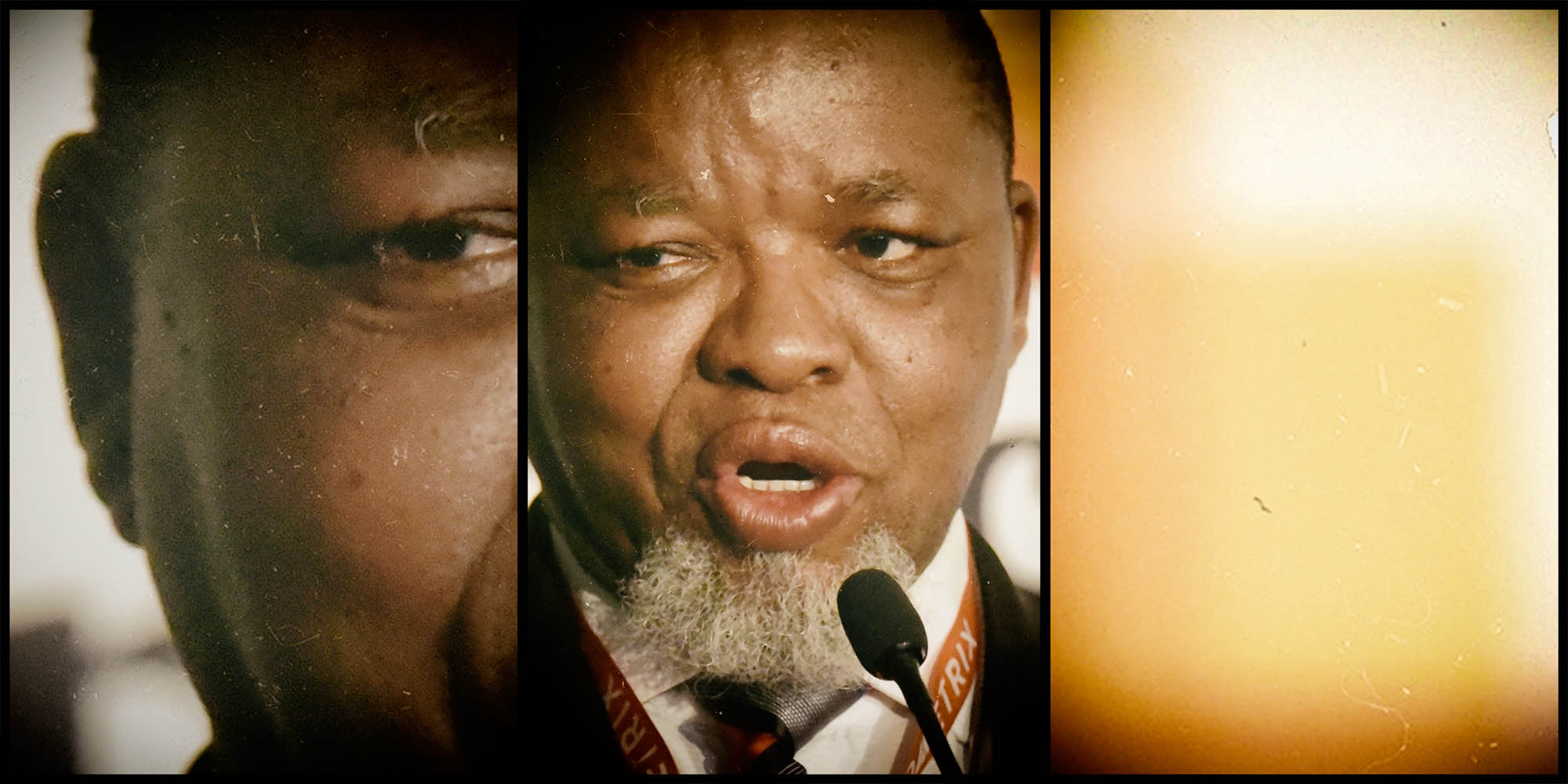 South Africa has no energy crisis, says minister Gwede Mantashe - Daily Maverick