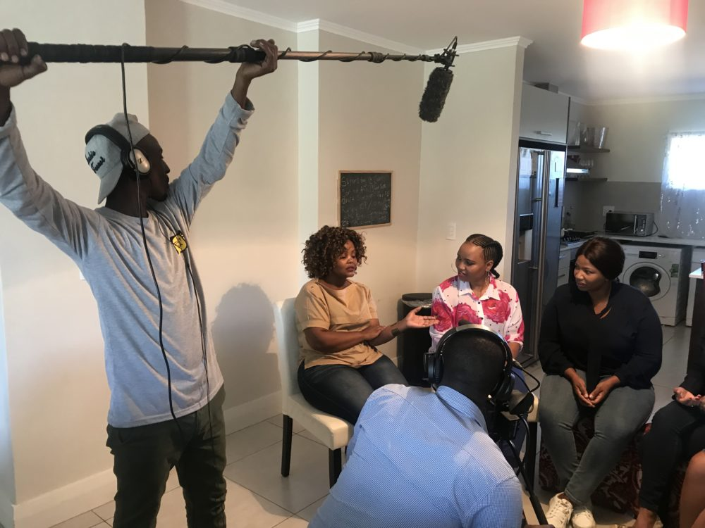STREET TALK : Circumcision: Women's View (Video)