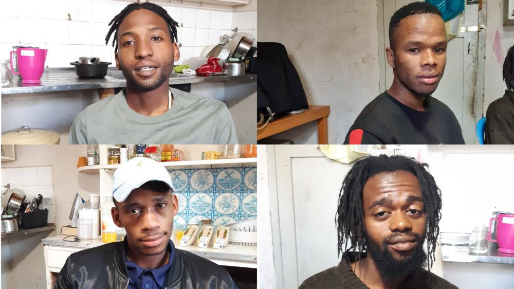 STREET TALK : Circumcision: Men's View (Video)