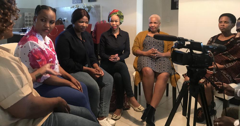 Street Talk: Becoming a man