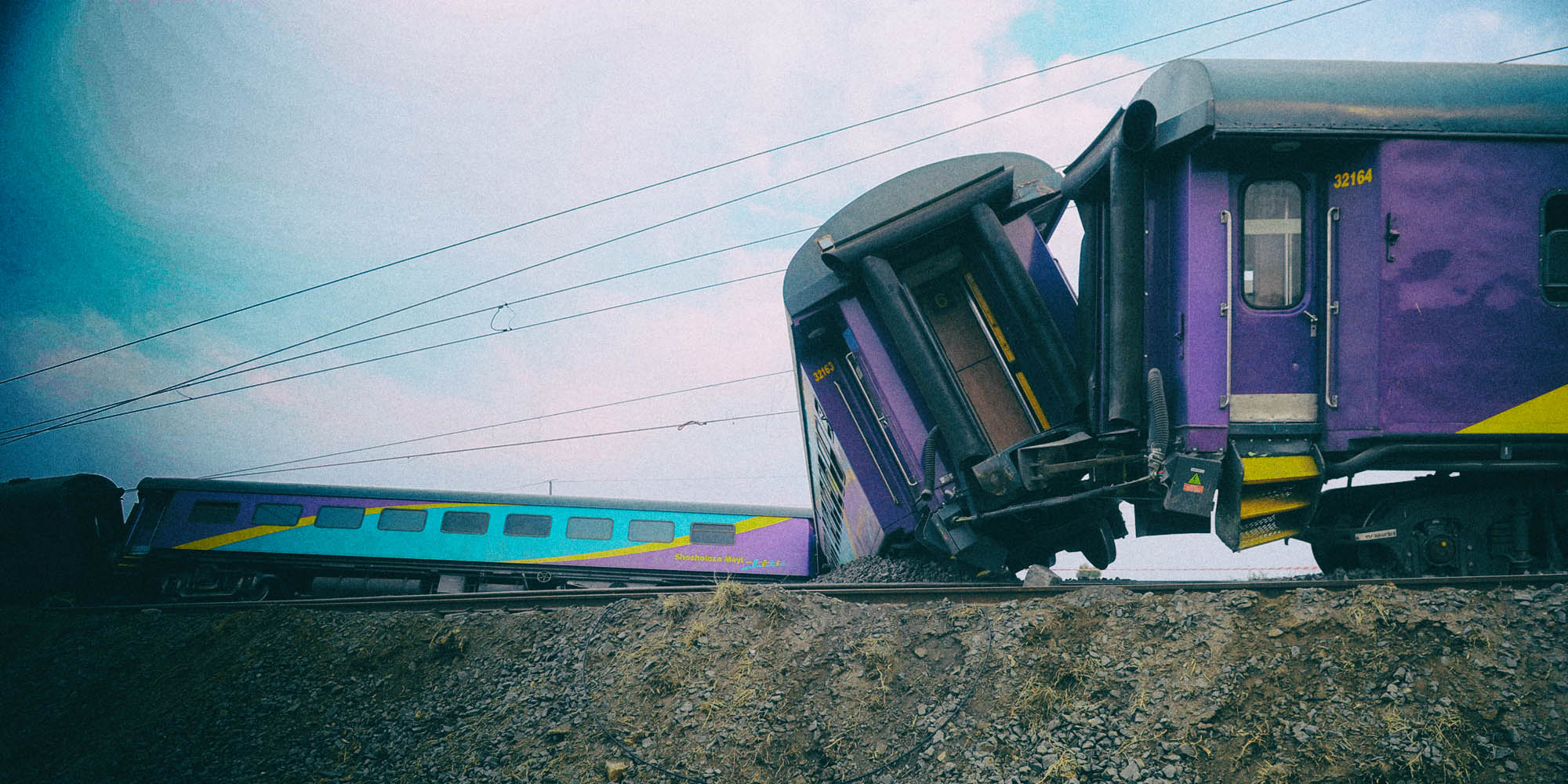 TRAIN SAFETY: Railway Safety Regulator: What are you doing as trains get more dangerous, MPs ask