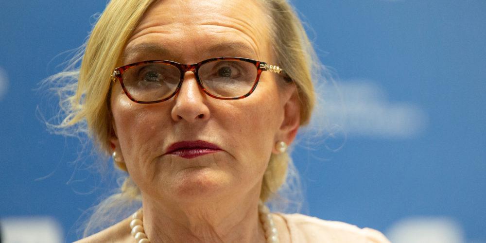 Helen Zille: Waarom ek terugkeer na die politiek - Daily Maverick
