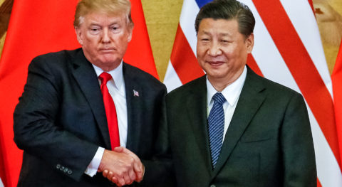 BUSINESS MAVERICK ANALYSIS: Trading on US-China deal to deliver the goods