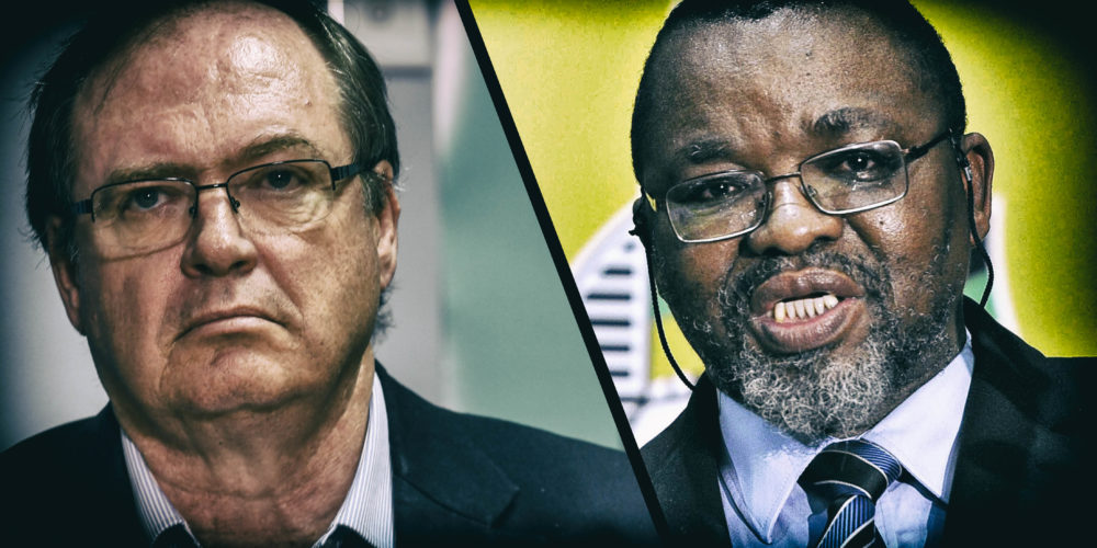 Cape Town challenges Mantashe to allow municipalities to use non-Eskom energy - Daily Maverick
