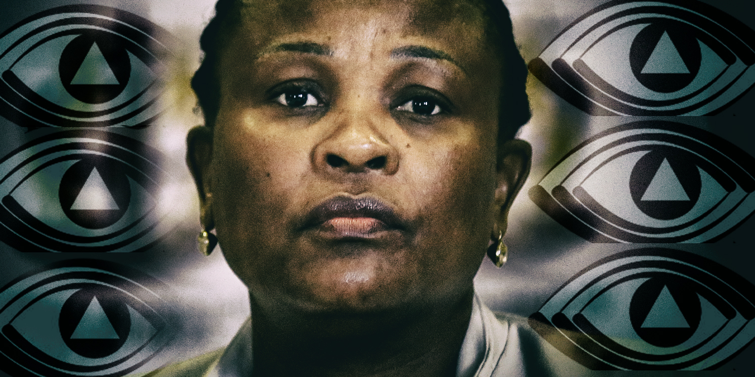 Fiddling while South Africa burns: What is Busisiwe Mkhwebane up to?