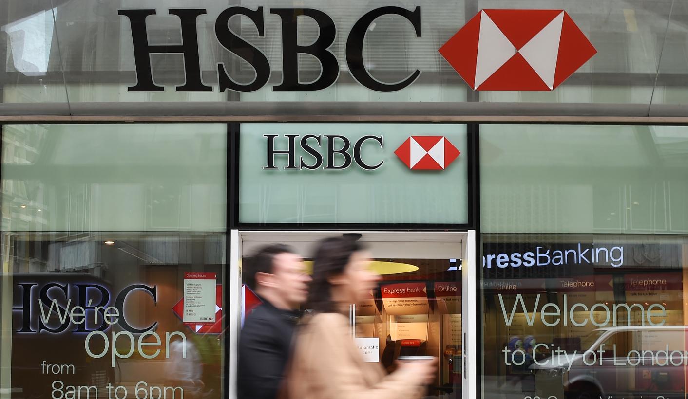 State Capture: HSBC SA warned London of Gupta money lau