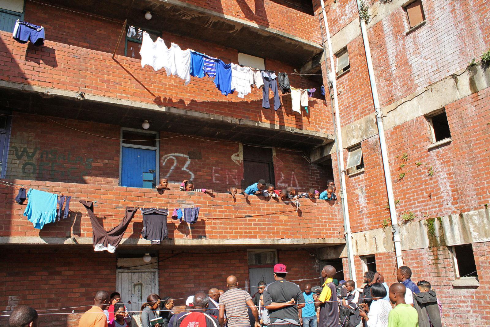 Another arrest in Glebelands Hostel killings saga, but