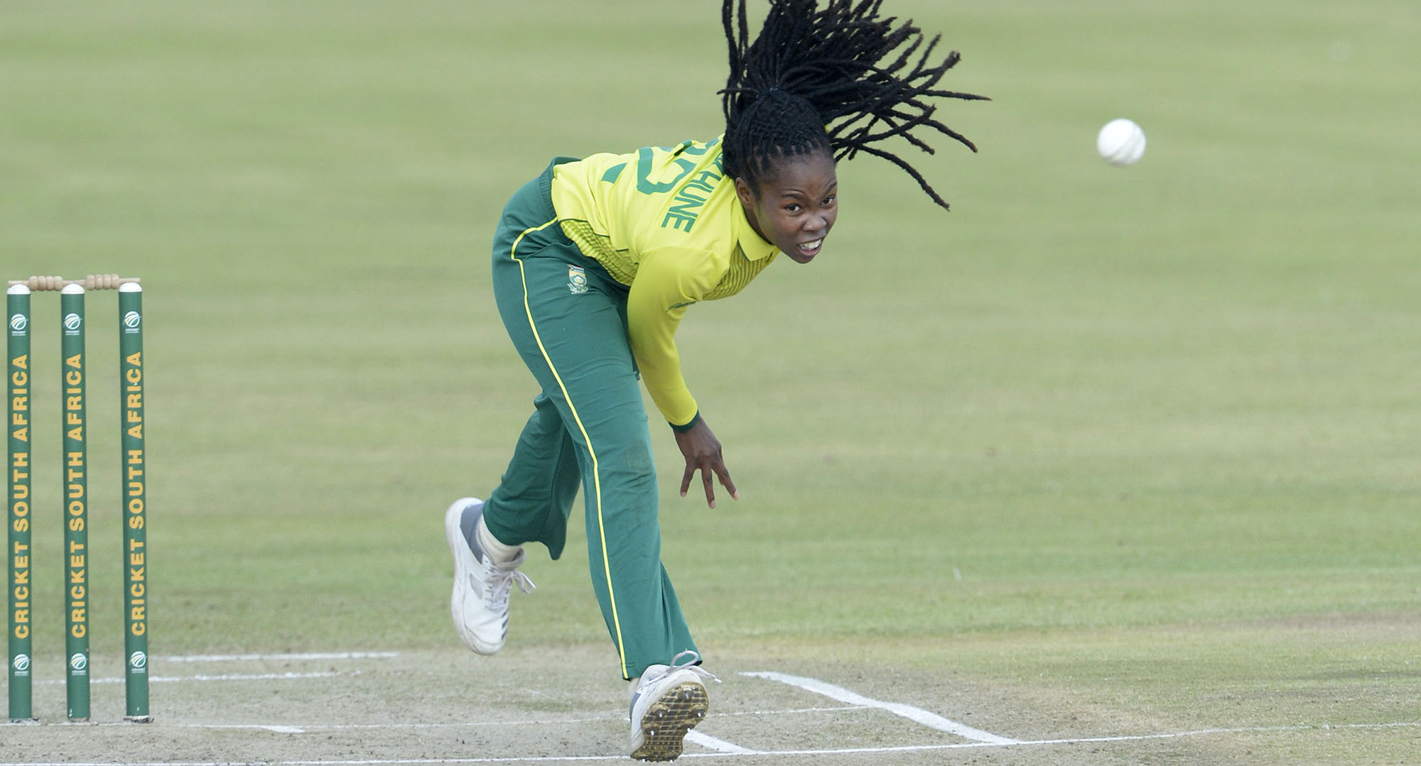 SPORT: Proteas women's cricket team building momentum ahead of T20 World Cup