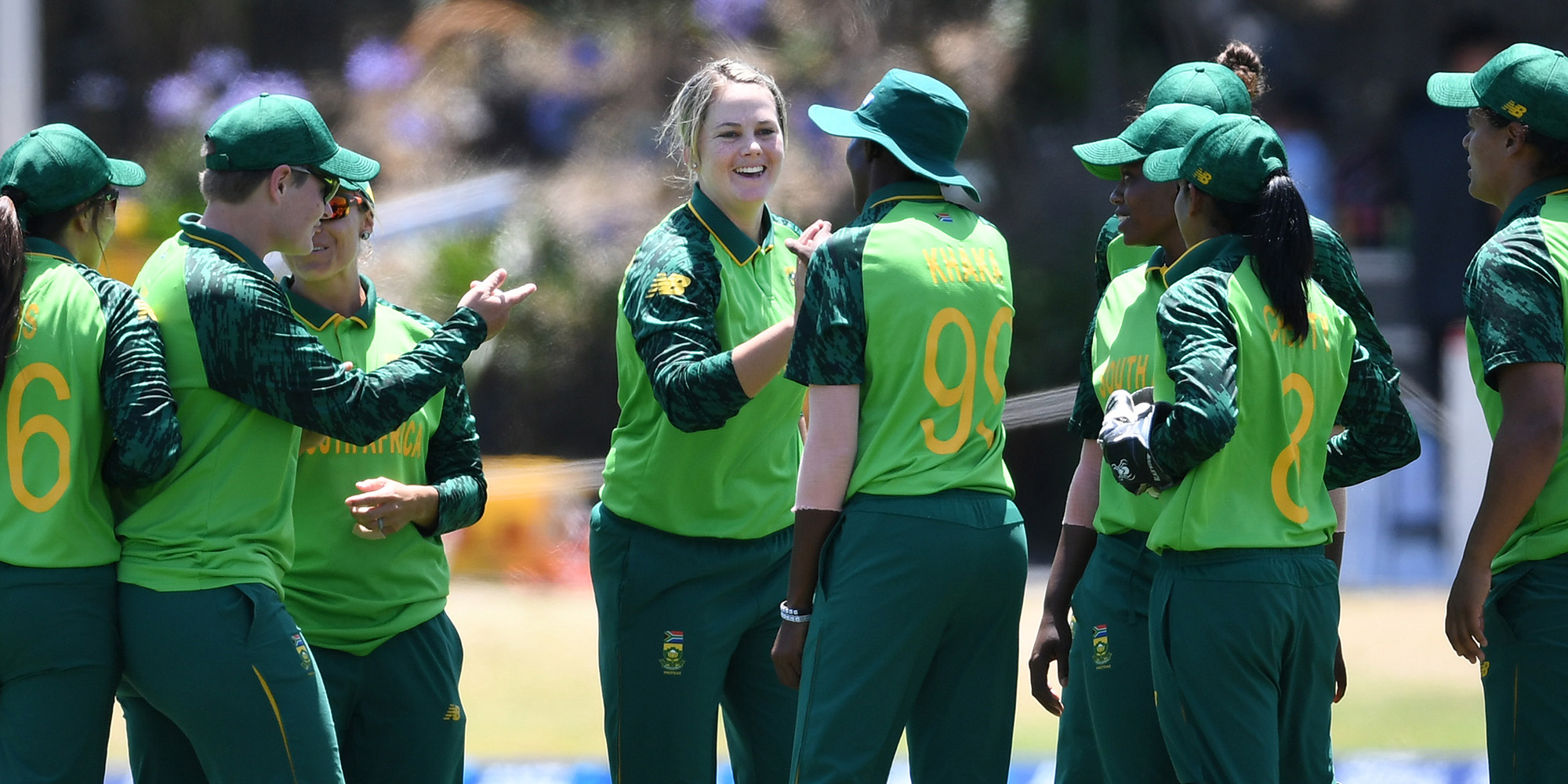 CRICKET: Proteas in with fighting chance at Women's T20 World Cup