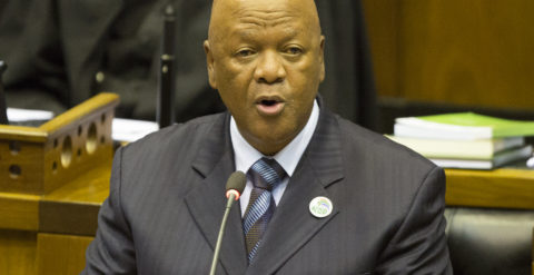 Nuclear Energy: Jeff Radebe challenges Necsa board over proper governance